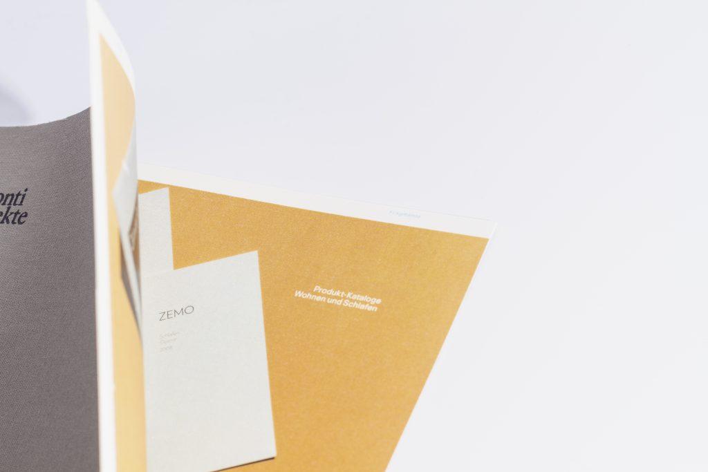 Lorenzo Conti Design Projekte