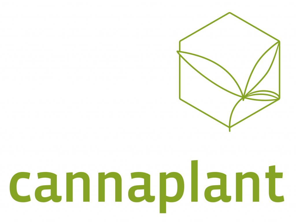 Tanner Druck AG, cannaplant Logo