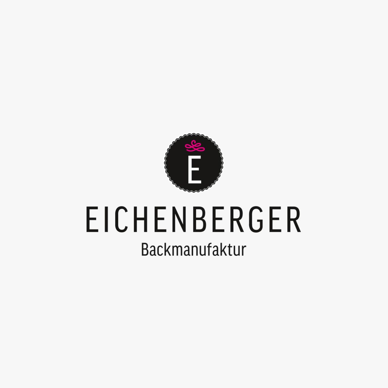 Tanner Druck AG, Eichenberger Backmanufaktur Logo