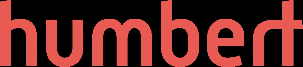 Tanner Druck AG, Logo Humbert Immobilien