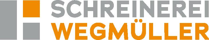 Tanner Druck AG, Logo Schreinerei Wegmüller