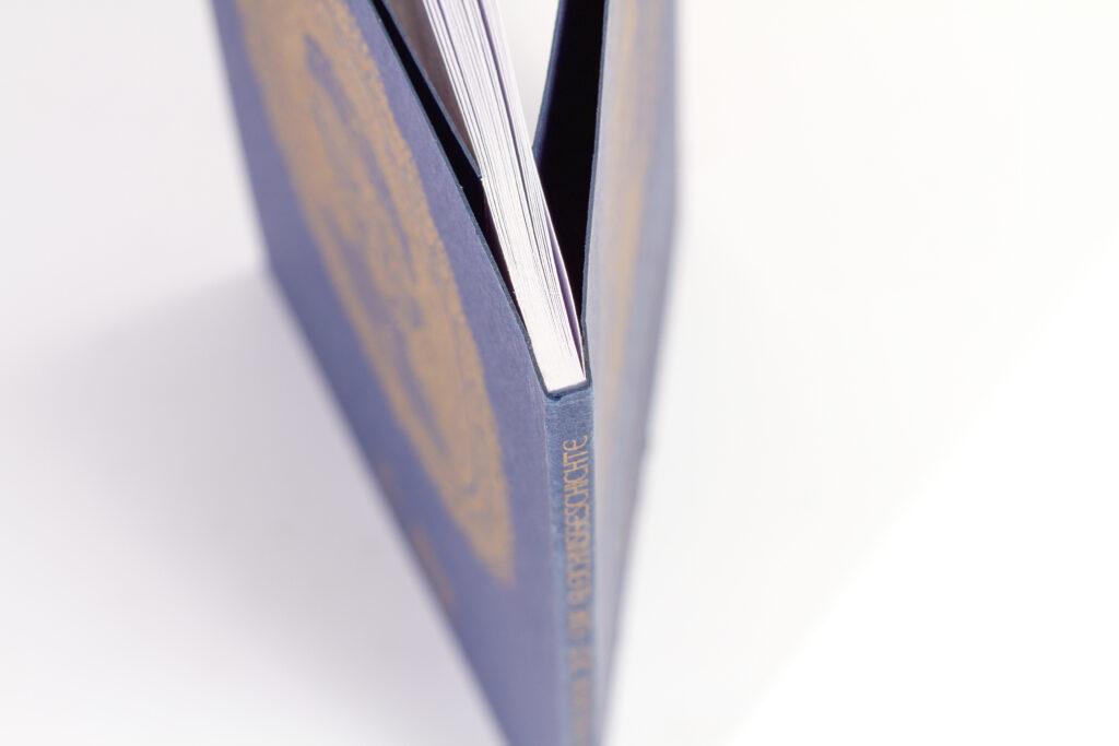 Broschüre Corpus of Delight