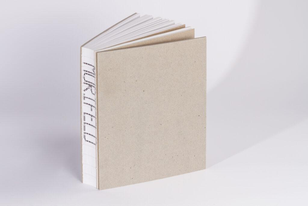 Steifbroschüre Buch Murifeld