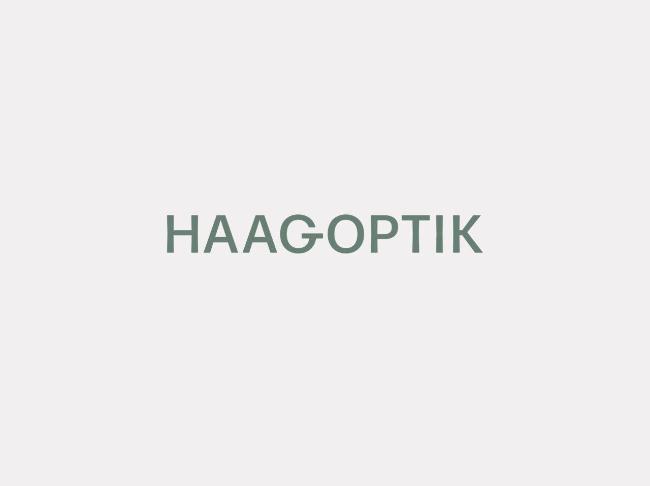 Logo Haag Optik Langnau
