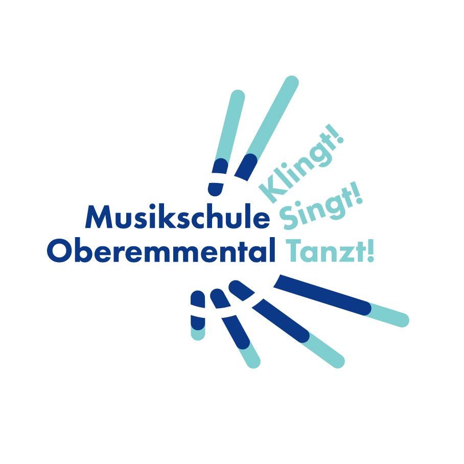 Logo der Musikschule Oberemmental
