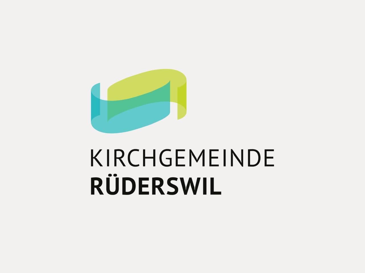 Logo Kirchgemeinde Rüderswil