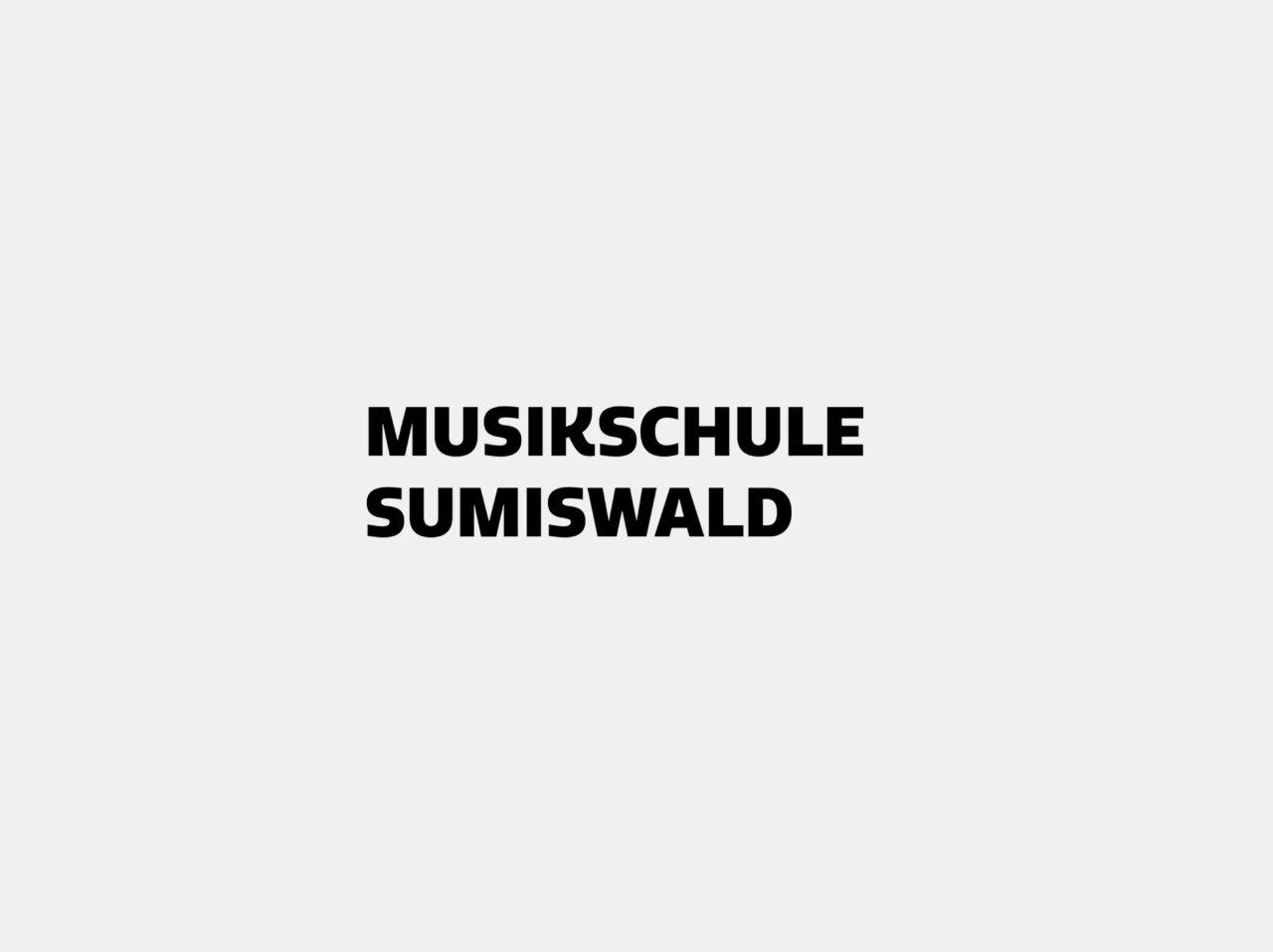 Logo der Musikschule Sumiswald