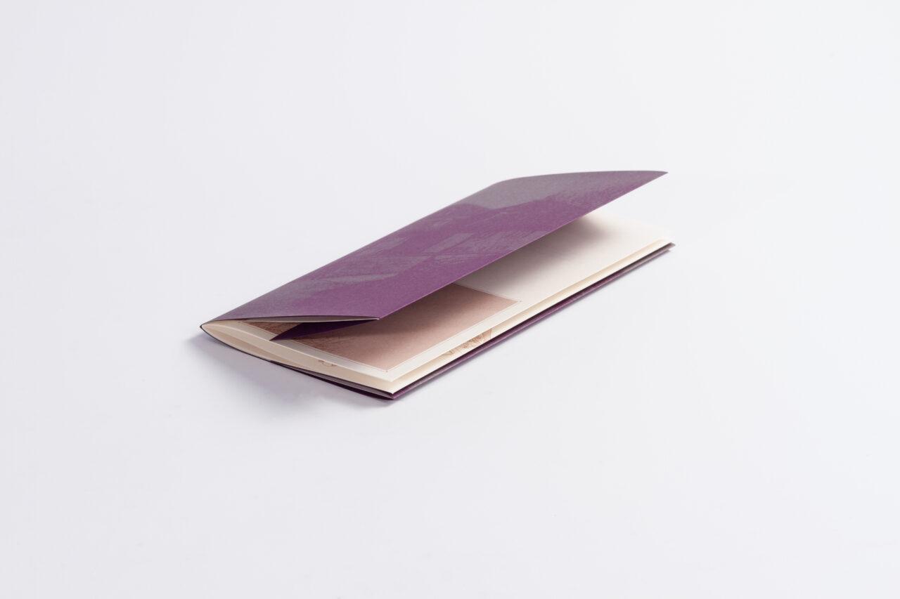 Broschüre Bellorini Architektur